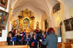 20.obletnica Mešanega pevskega zbora
