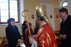 Blagoslov in žegnanje 2011