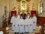 Prvo sveto obhajilo 2012