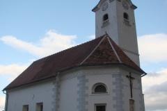 Podružnica sv. Krištofa-Grajska vas