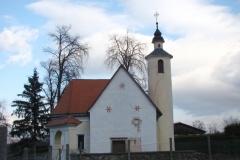 Podružnica sv. Mateja-Šmatevž