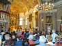 Peš romanje v Petrovče 2014