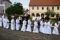 Prvo sveto obhajilo 2013