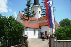 Prvo sveto obhajilo 2014