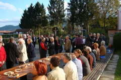 Srečanje zborov 2012