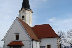 Župnijska cerkev sv. Štefan