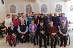 Duhovni dnevi starejših