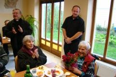 Srečanje starejših